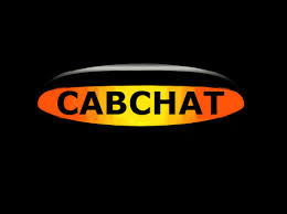 Cab Chat Radio Show E165 19-04-2018
