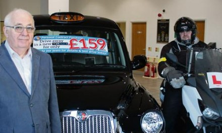 Malcolm Linskey – London Taxi Radio Interviews E47