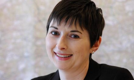 Caroline Pidgeon – LTR Interviews E50