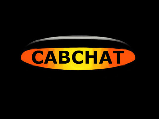 Cab Chat Radio Show E189 23-11-2018